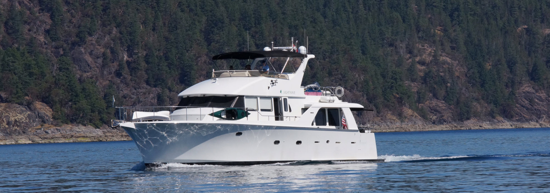 Used Pilothouse Boats And Yachts For Sale | United