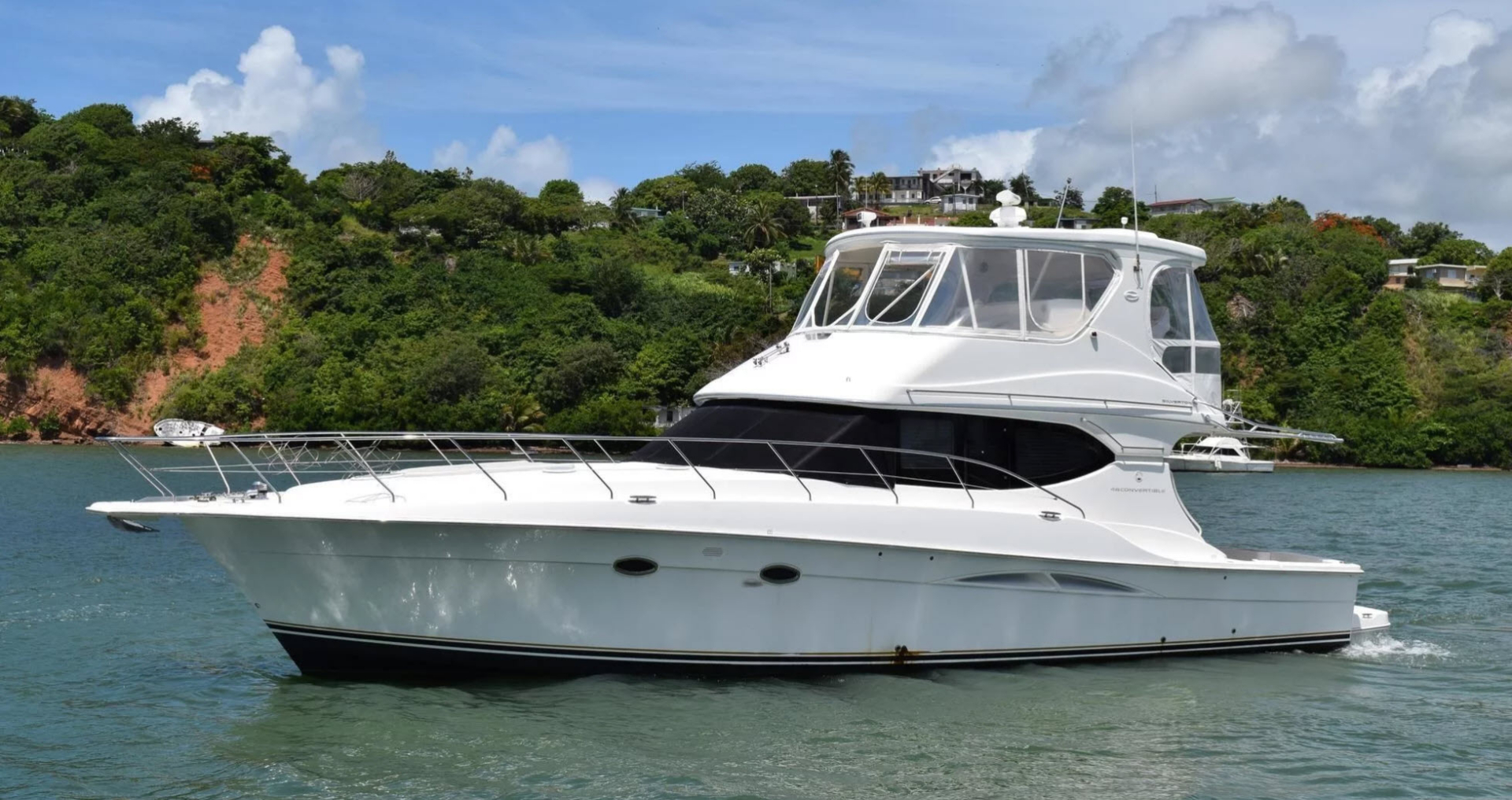 Used_Silverton_Yachts_For_Sale_MLS