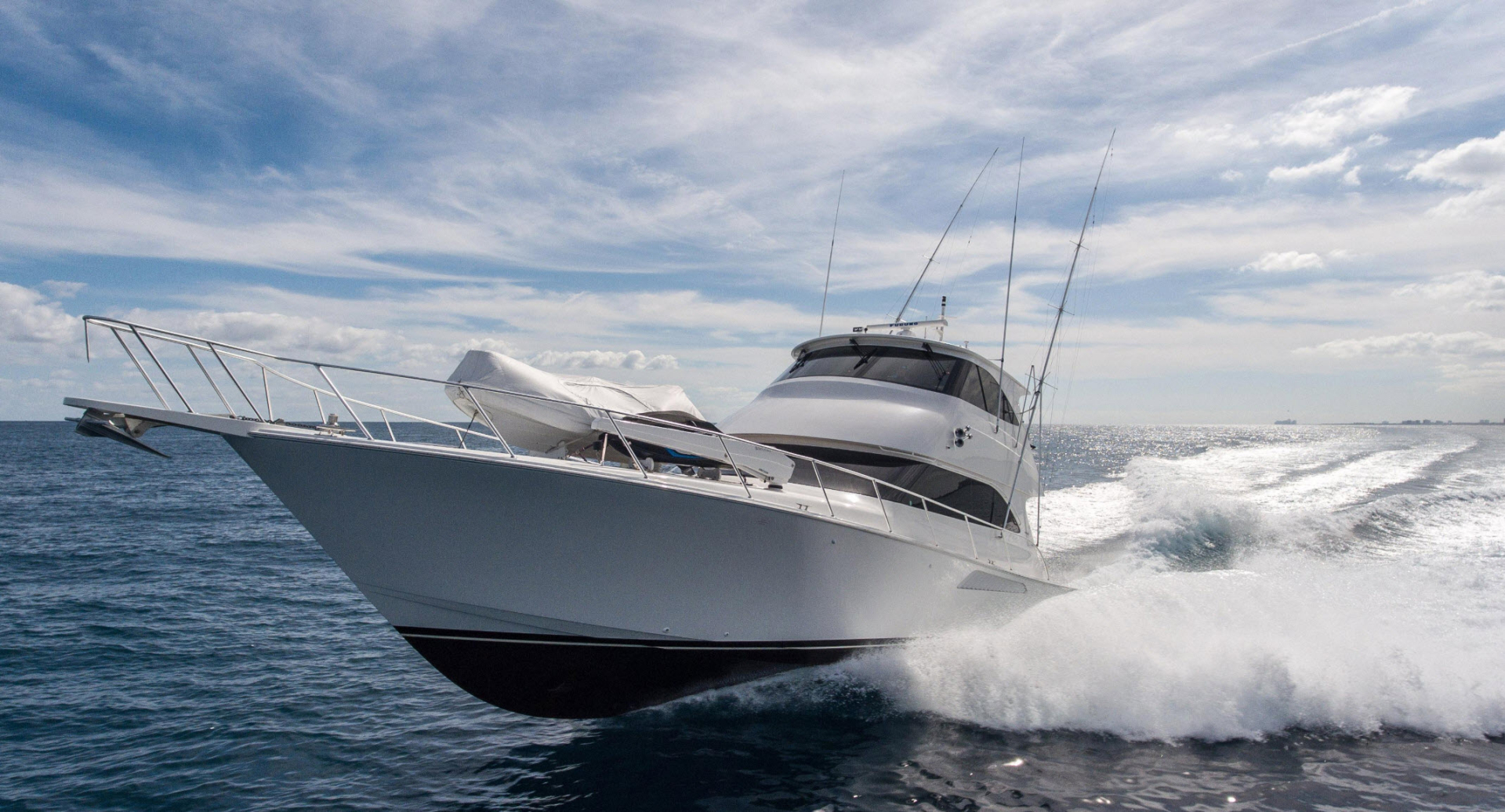 Used Viking Sportfish And Motor Yachts For Sale | United