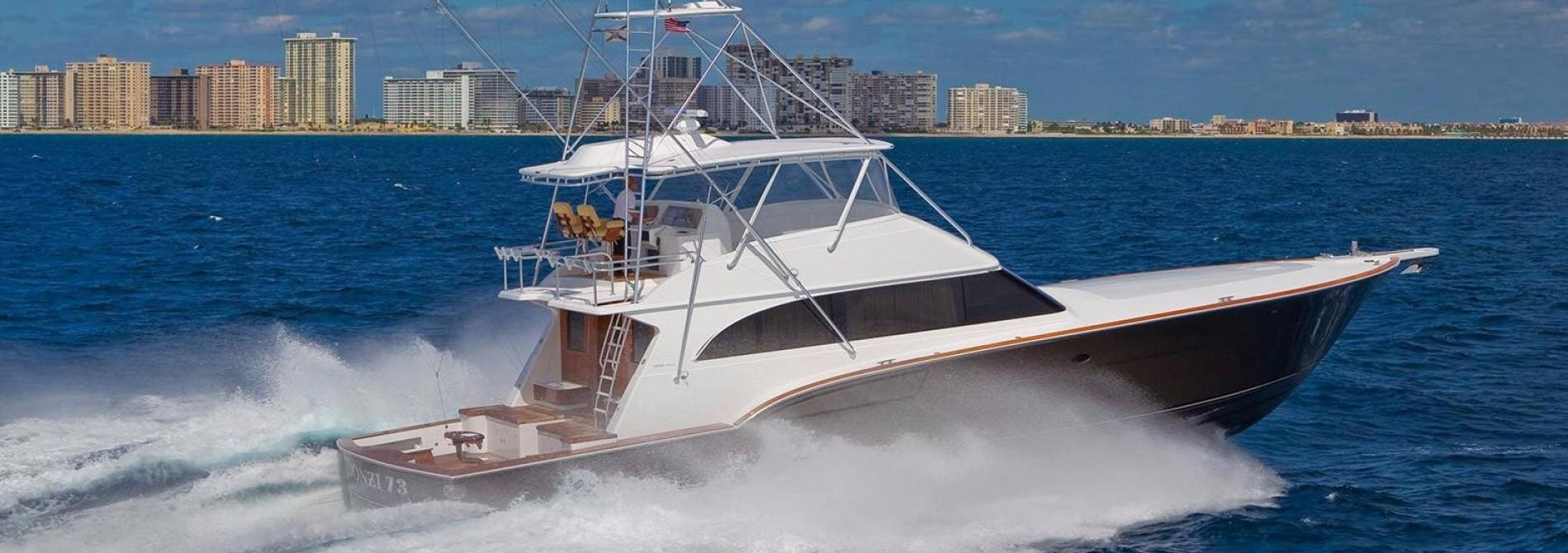 New & Used Yachts For Sale In Texas | United