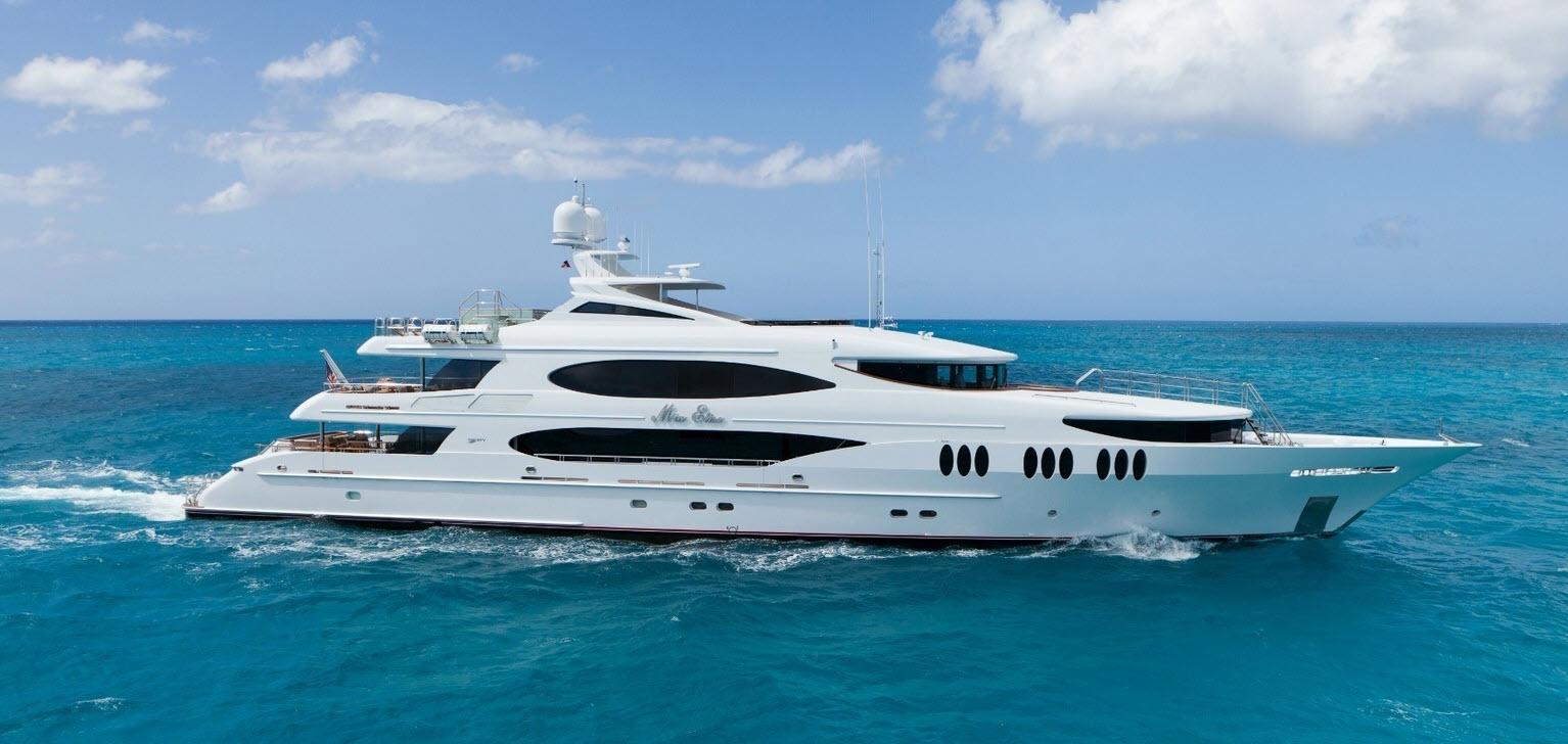 Million Dollar Yacht >> Used Yachts For Sale Under 20 Million United Yacht Sales