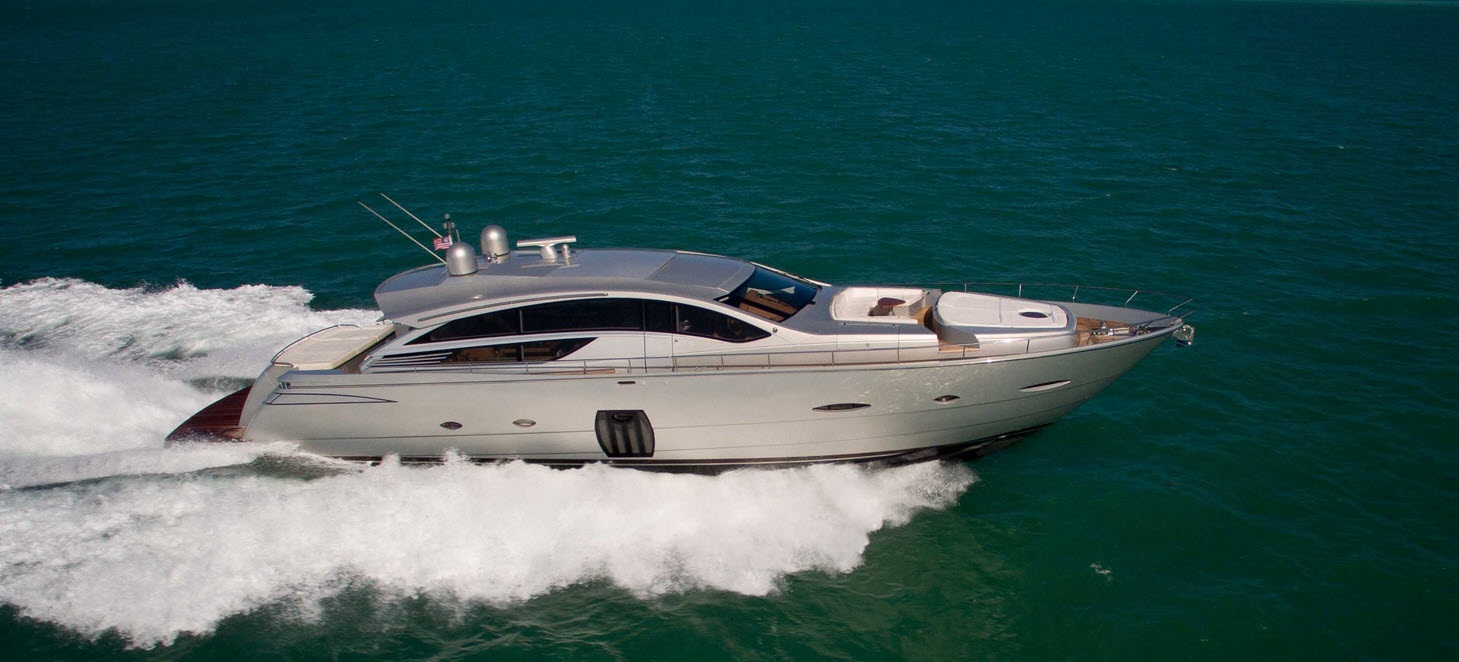 Used Yachts For Sale Under $5 Million | United Yacht Sales