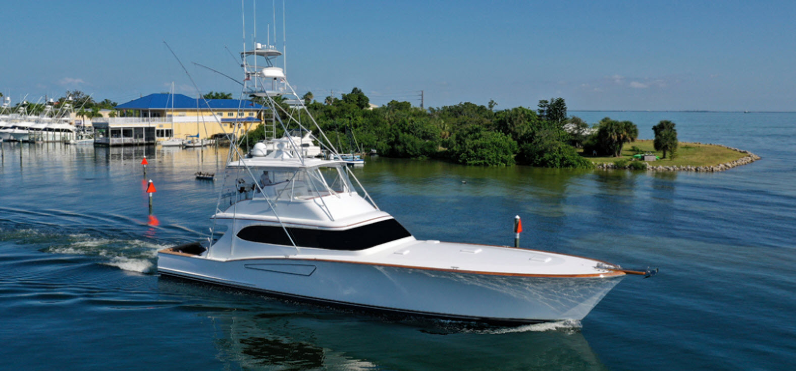willis yachts for sale