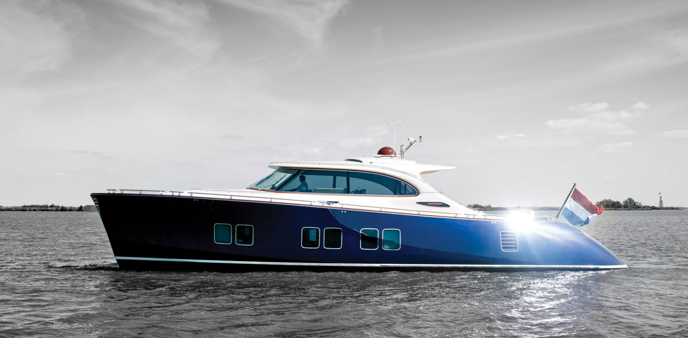 Zeelander Yachts For Sale
