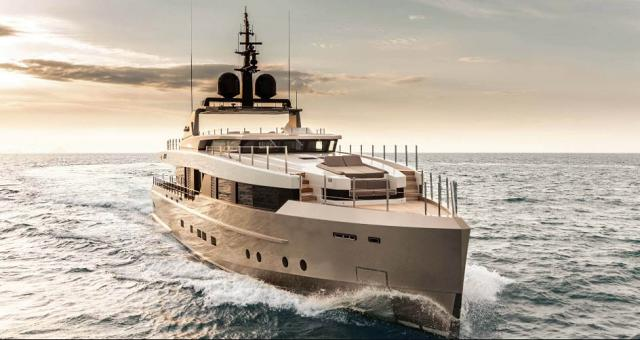photo of Admiral Yachts