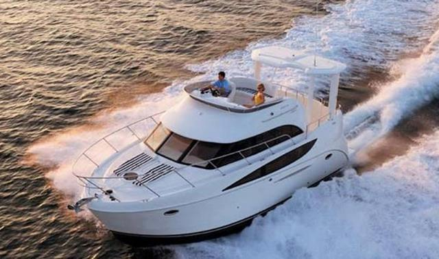 photo of  Aft Cabin Boats  for sale