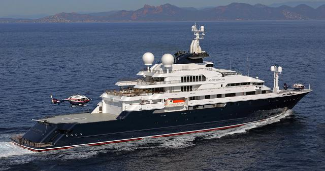 photo of Lurssen Yachts