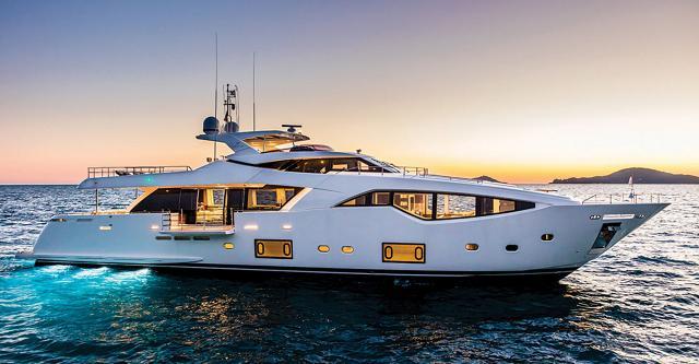 photo of Ferretti Yachts