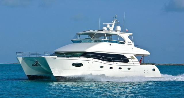photo of  Power Catamarans  for sale