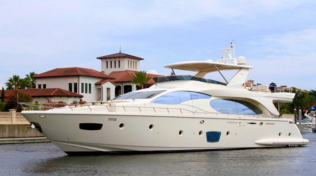 photo of USED YACHTS FOR SALE BETWEEN $400,000 AND $500,000
