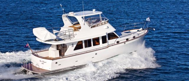 photo of USED YACHTS FOR SALE BETWEEN $600,000 AND $700,000