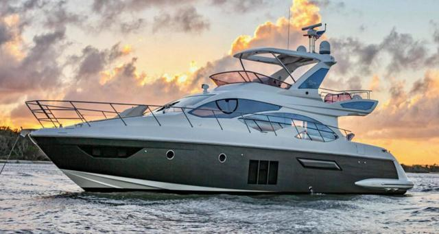 photo of USED YACHTS FOR SALE BETWEEN $700,000 AND $800,000