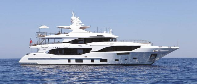photo of USED YACHTS FOR SALE UNDER $15,000,000