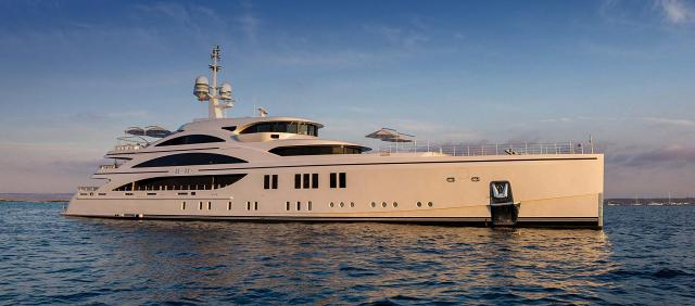 photo of USED YACHTS FOR SALE UNDER $25,000,000