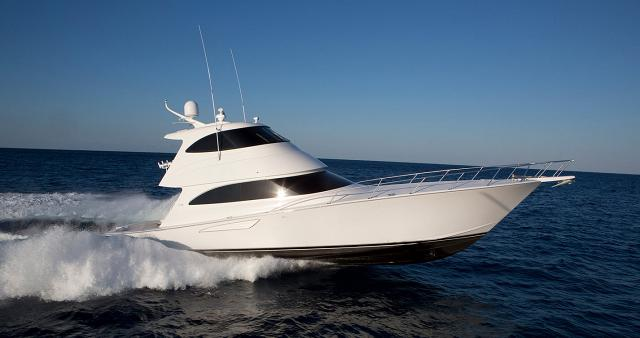 photo of USED YACHTS FOR SALE BETWEEN $2,500,000 AND $3,000,000