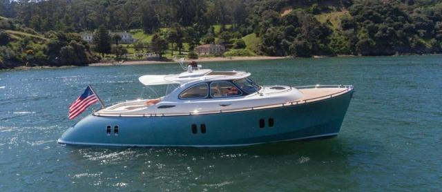photo of USED YACHTS FOR SALE BETWEEN $800,000 AND $900,000