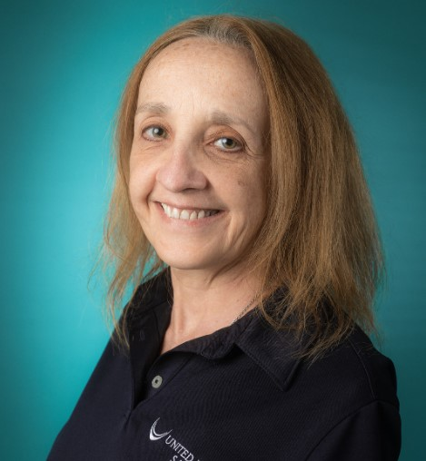 photo of Heather Jackson, Administrative Assistant