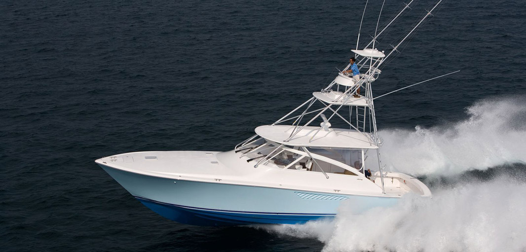 Used Viking 46 Open For Sale