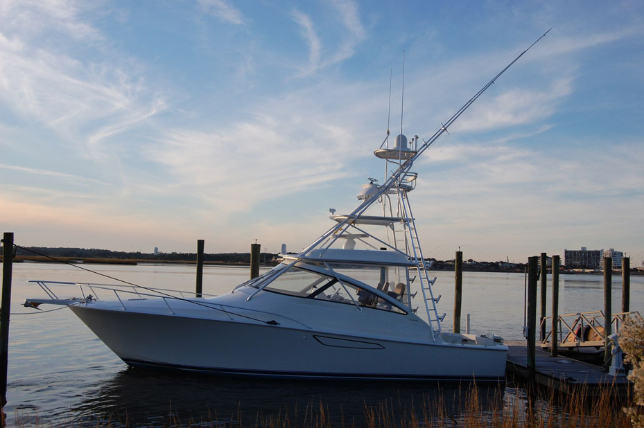 Used Viking 42 Open For Sale