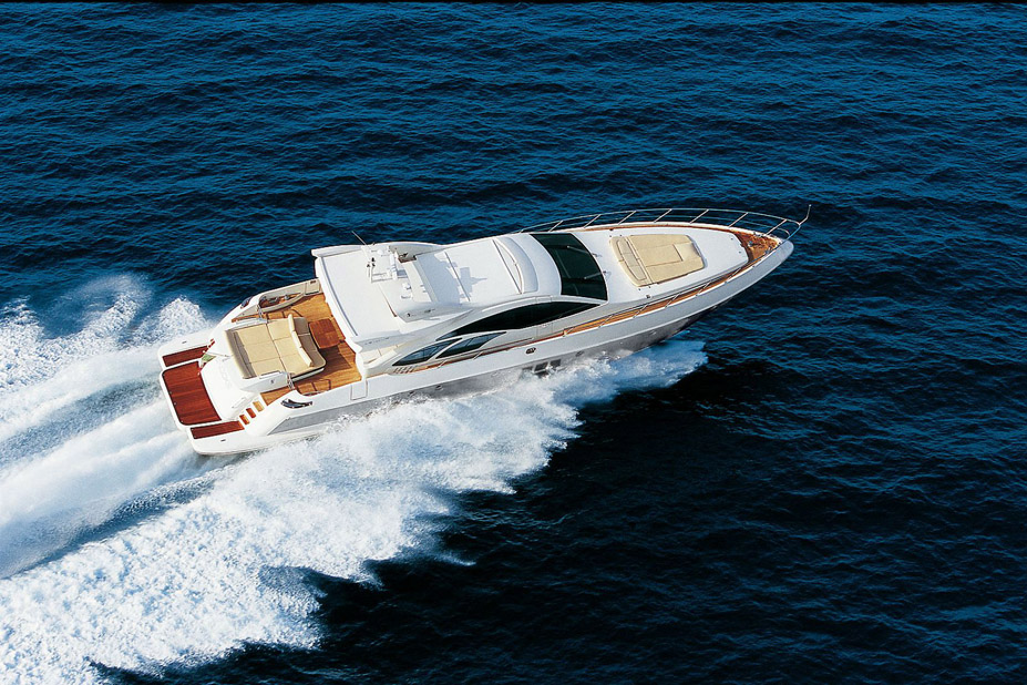 Used Azimut 86S Yacht for sale
