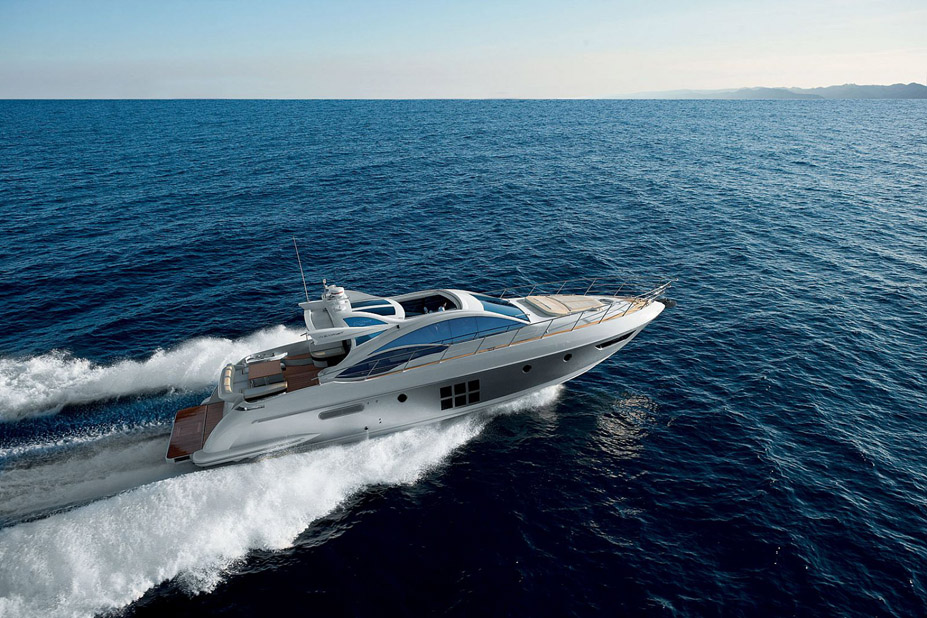 Used Azimut 62S Yacht for sale