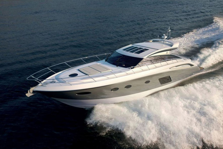 Used Princess V62-S Yacht for sale