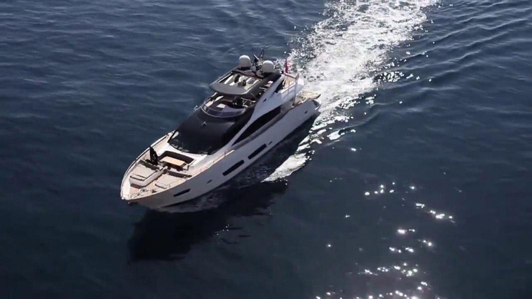 Used Sunseeker 92 Sport Motor Yacht For Sale