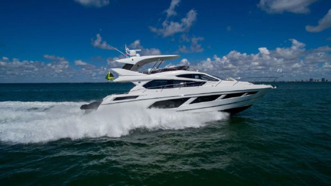 Used Sunseeker 65 Manhattan Yacht For Sale