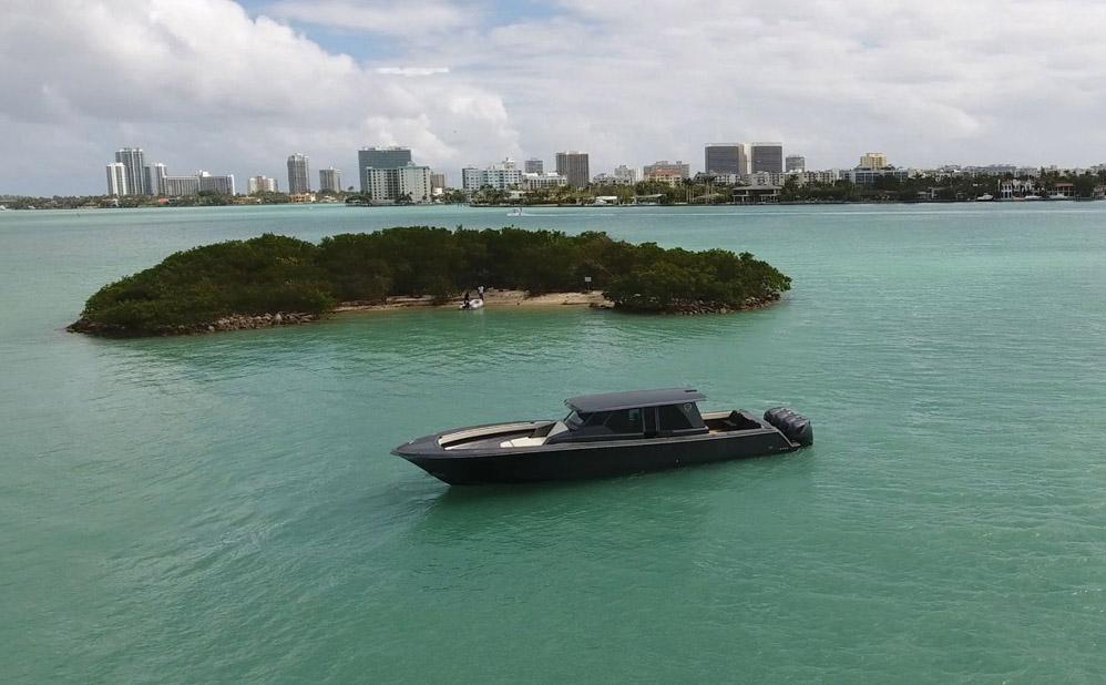photo of Gulfstream Yachts 52