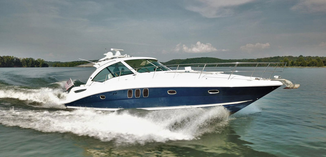 Used Sea Ray 48 Sundancer Yacht For Sale United Yacht Sales
