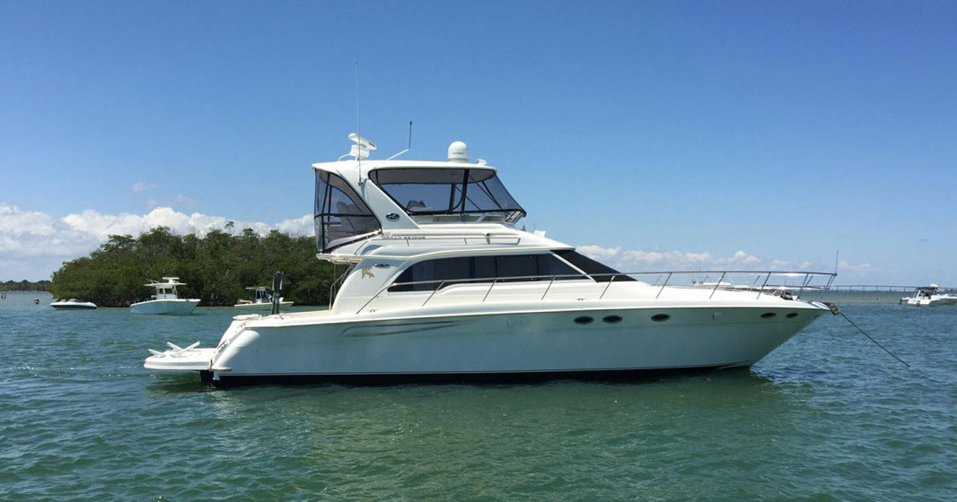 used-sea-ray-45-sedan-bridge-yacht-for-sale