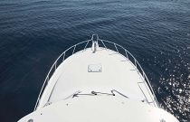 photo of Cabo Yachts 41 View of Bow