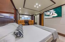 photo of Dyna 68 bedroom