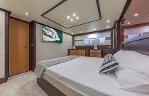 photo of beautiful master suite
