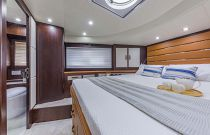photo of Dyna 68 vip stateroom