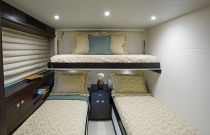 photo of Portside Guest Suite Bunks