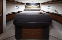 photo of Hatteras M60 Cabin