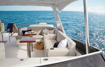 photo of Hatteras M60 Flybridge