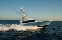 photo of Hatteras GT70 Yacht Profile
