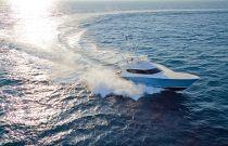 photo of Hatteras GT70 Sportfish Convertible Yacht