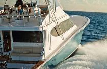 photo of Hatteras GT70 Yacht For Sale