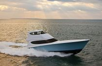 photo of Hatteras GT63 Sunset