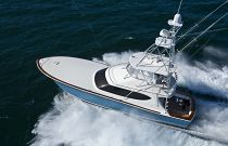 photo of Hatteras Yachts GT63 For Sale