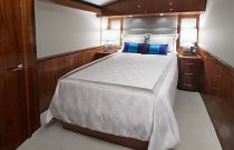 photo of Hatteras GT63 Stateroom
