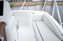 Hatteras Yachts GT45X