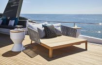 photo of Hatteras M90 Panacera Furniture
