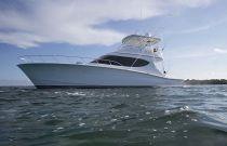 Hatteras GT54 Convertible Sportfish