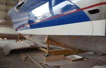 photo of French Yachts 41 Jager Sportfish