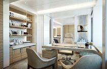 photo of Virtus Yacht 44m Sitting area