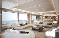 photo of Virtus Yacht 44m Salon